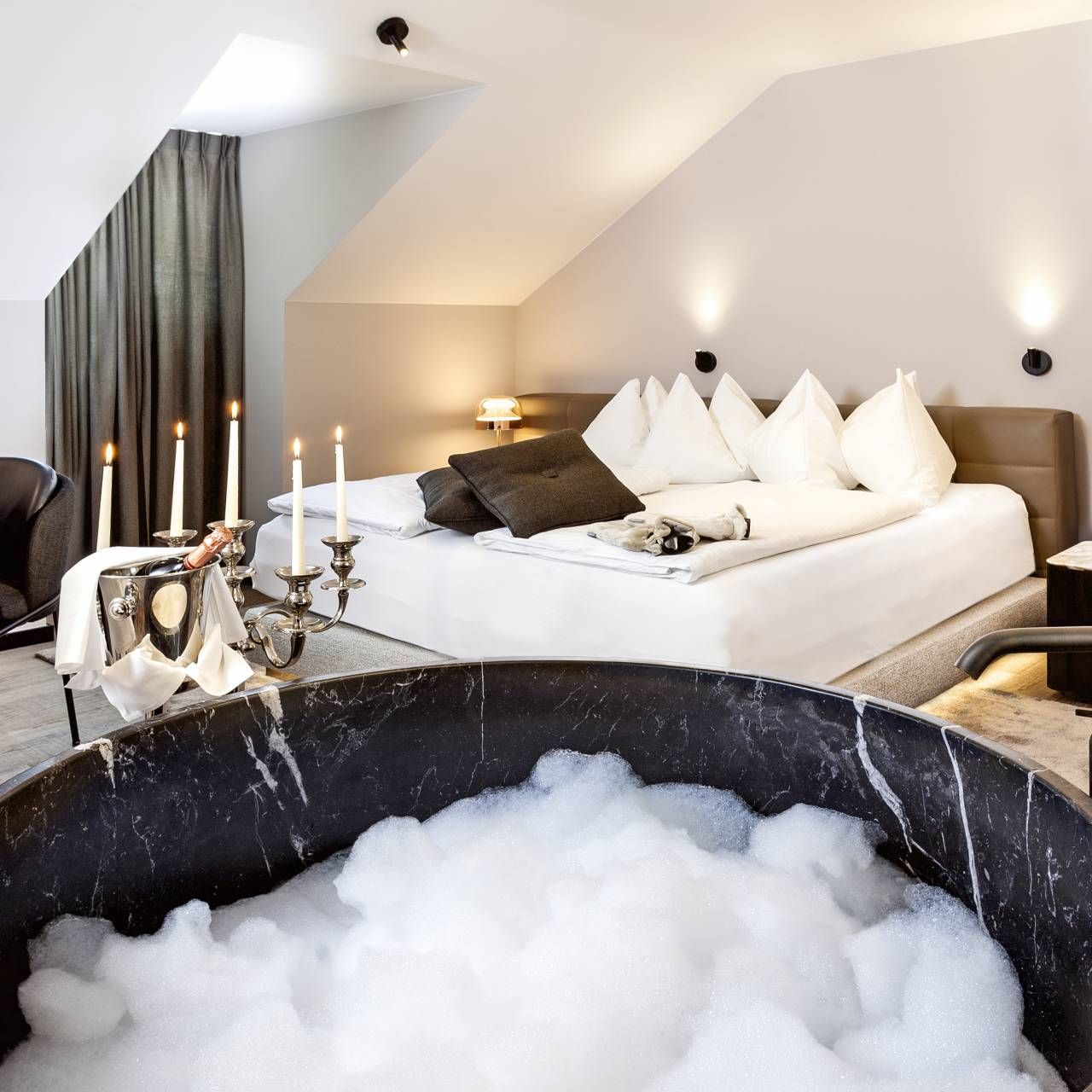 Luxury Suite Austria