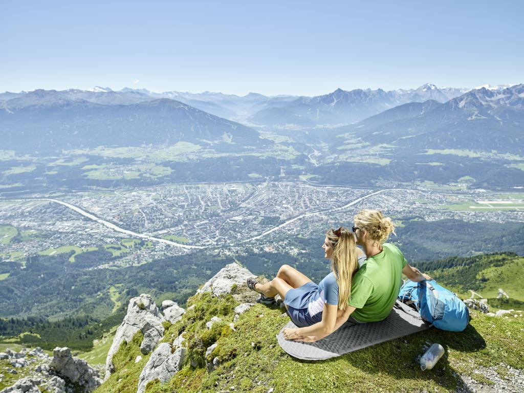 Innsbruck - Single Urlaub - Singlepauschalen Pauschalen