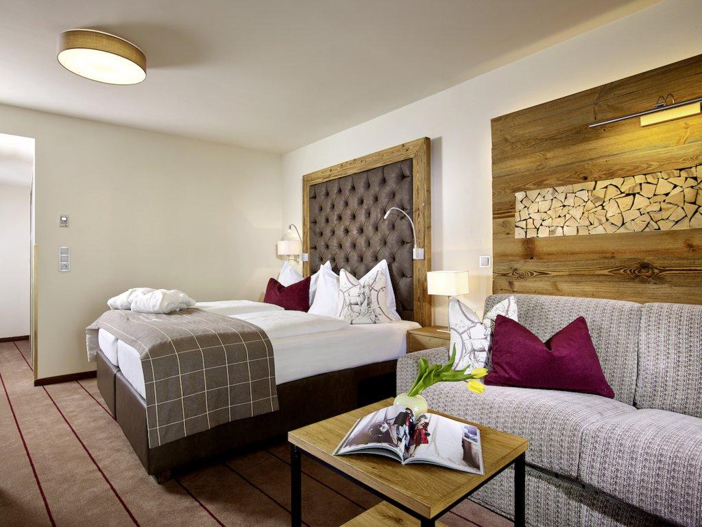 Innsbruck Hotel Zentrum