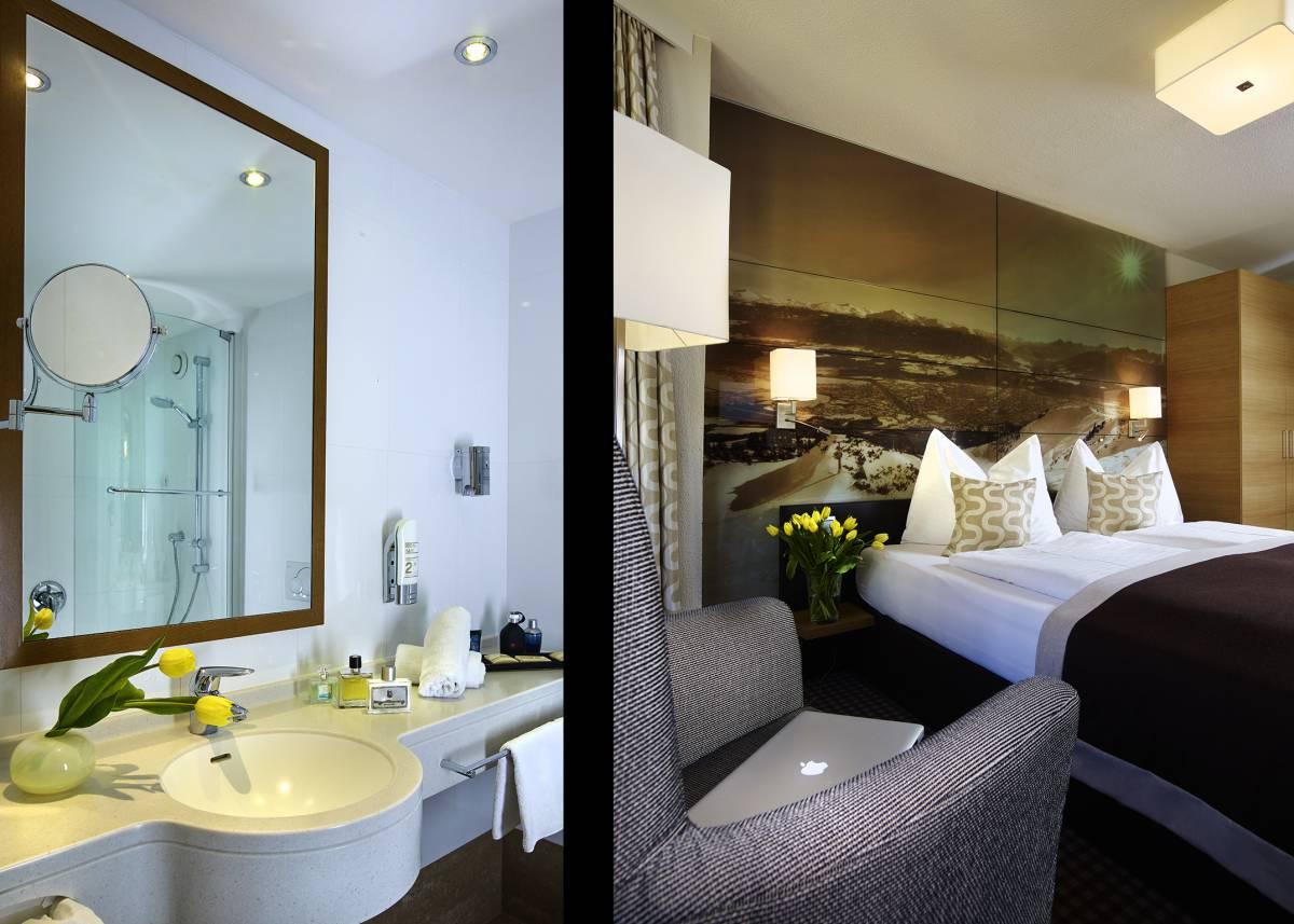 Hotel Innsbruck Zentrum