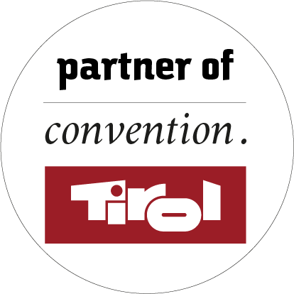 Logo Convention Tirol